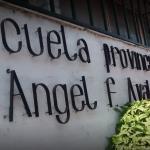 Escuela Ángel Avalos