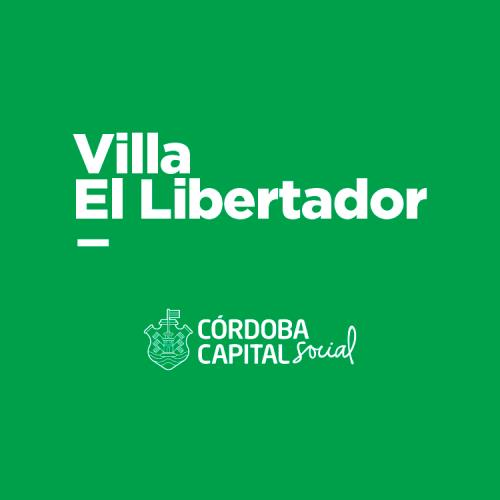 CPC Villa El Libertador Municba