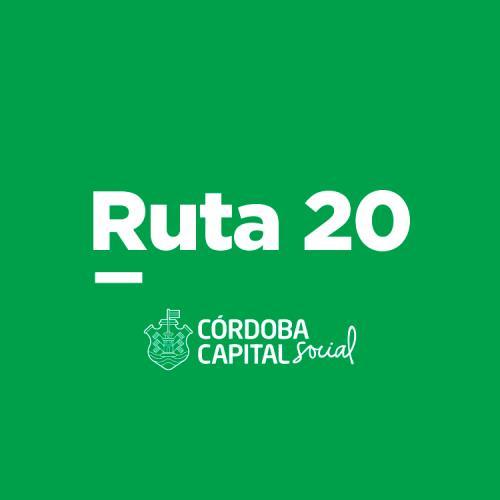 CPC Ruta 20 Municba