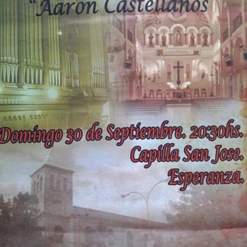Concierto de órgano y orquesta