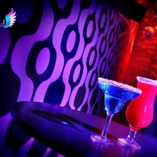 Sky Cocktail Bar