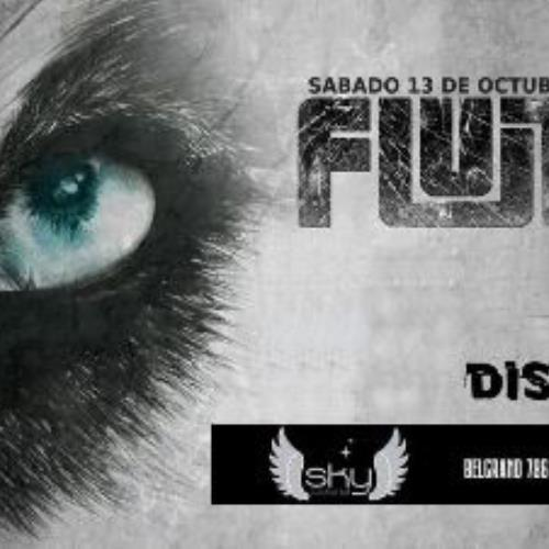 """FLUIDO ¡ Presenta """"Umbral"""" en GALVEZ !"""