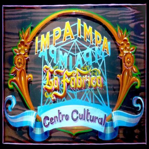 IMPA CENTRO CULTURAL IMPA LA FÁBRICA