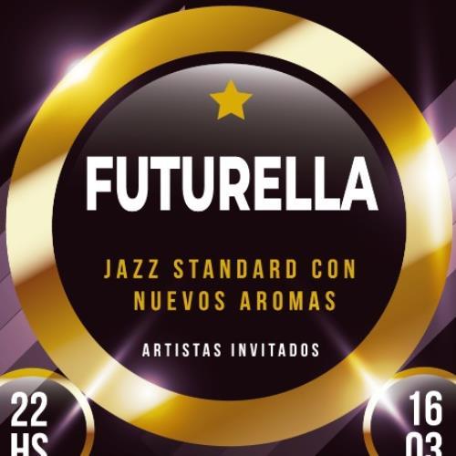 FUTURELLA - Jazz standard