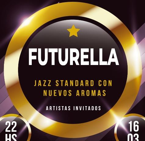 FUTURELLA - Jazz standard