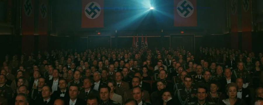 Cine Bajo las Estrellas - Bastardos sin Gloria