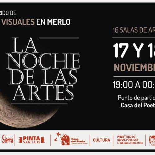 Noche de las artes