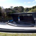 anfiteatro municipal Humberto de Nito