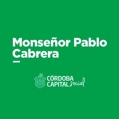CPC Mons Pablo Cabrera MuniCba