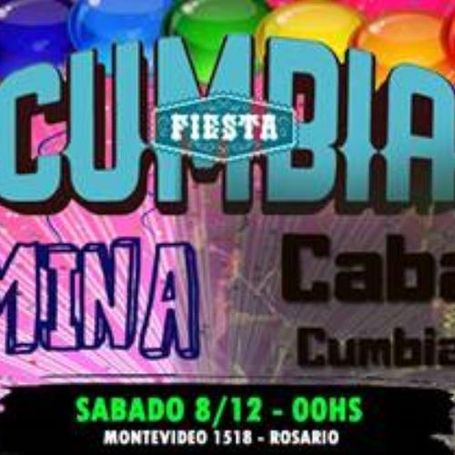 Fiesta Cumbia