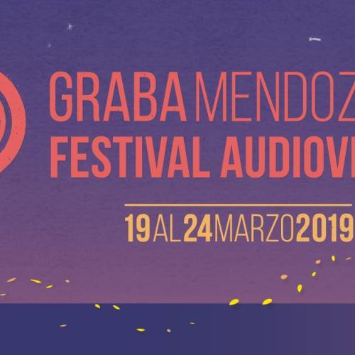 Graba.03 Festival Audiovisual de Mendoza