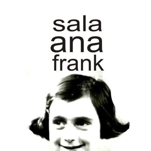 SALA ANA FRANK Centro Cultural Israelita de Mendoza
