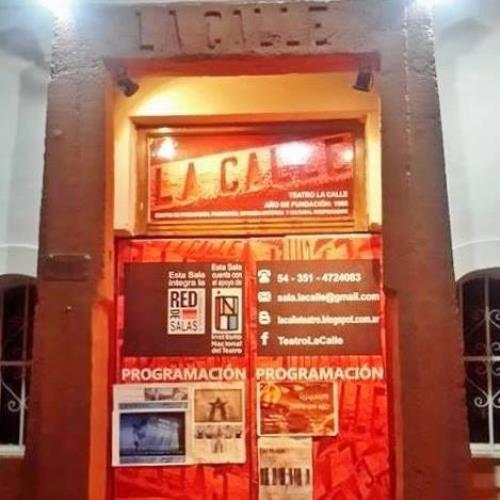 Teatro La Calle