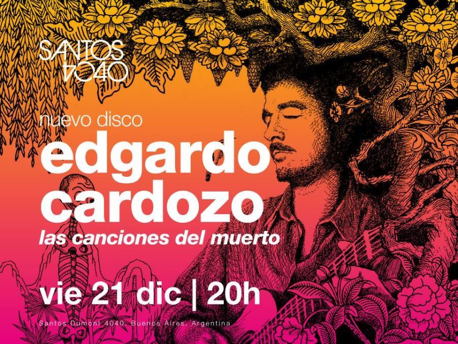 Edgardo Cardozo