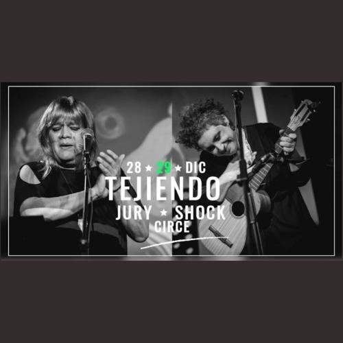 ★Luciana Jury y Susy Shock despiden el año★