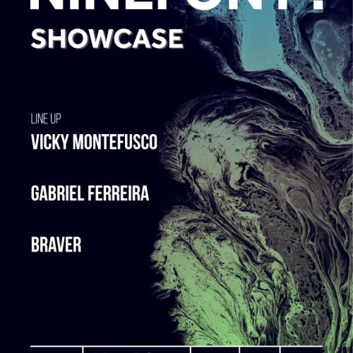 Ninefont Showcase con Vicky Montefusco
