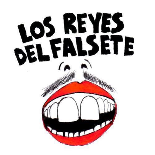 LOS REYES DEL FALSETE despiden el año en La Tangente!
