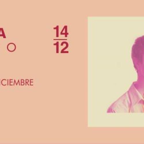 """Hipnotica presenta """"Clasico"""" en Buenos Aires (La Tangente)"""