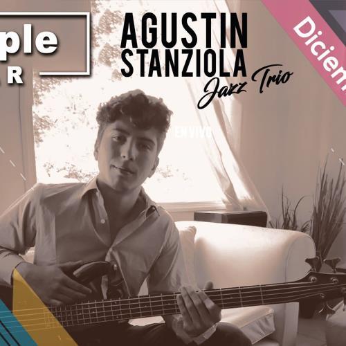 Agustin Stanziola Jazz Trio