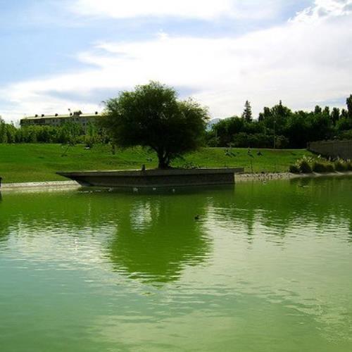 Parque central  (Mendoza)