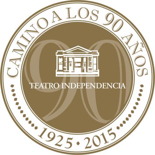 Teatro Independencia (sitio oficial)