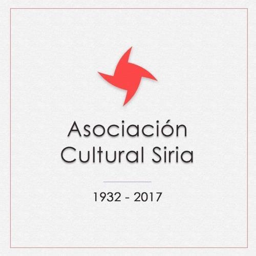 Asociación Cultural Siria     الجمعية السورية الثقافية