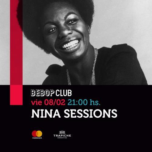 Nina Sessions - Homenaje a Nina Simone