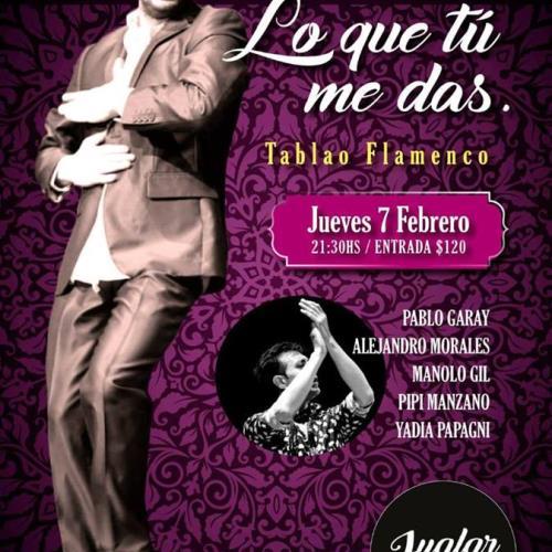 Flamenco desde España