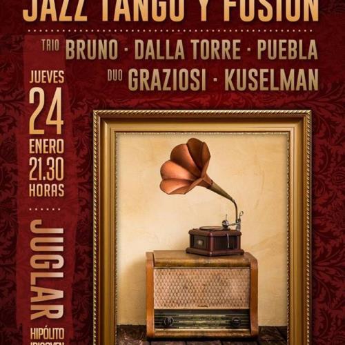 Jazz & Tango Night