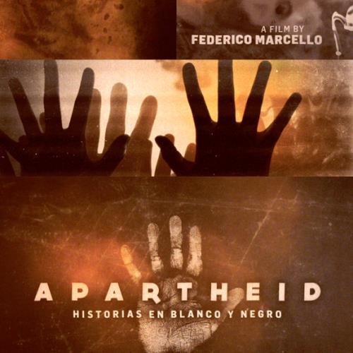 """Proyección de """"Apartheid: voces en blanco y negro"""" en la Manzana de las Luces"""
