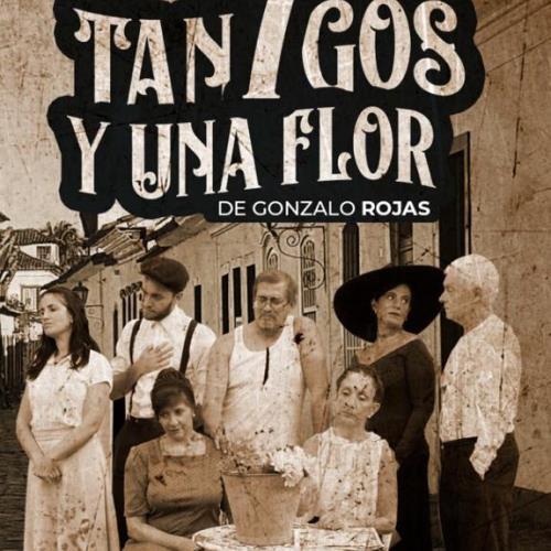 7 Tangos y una Flor