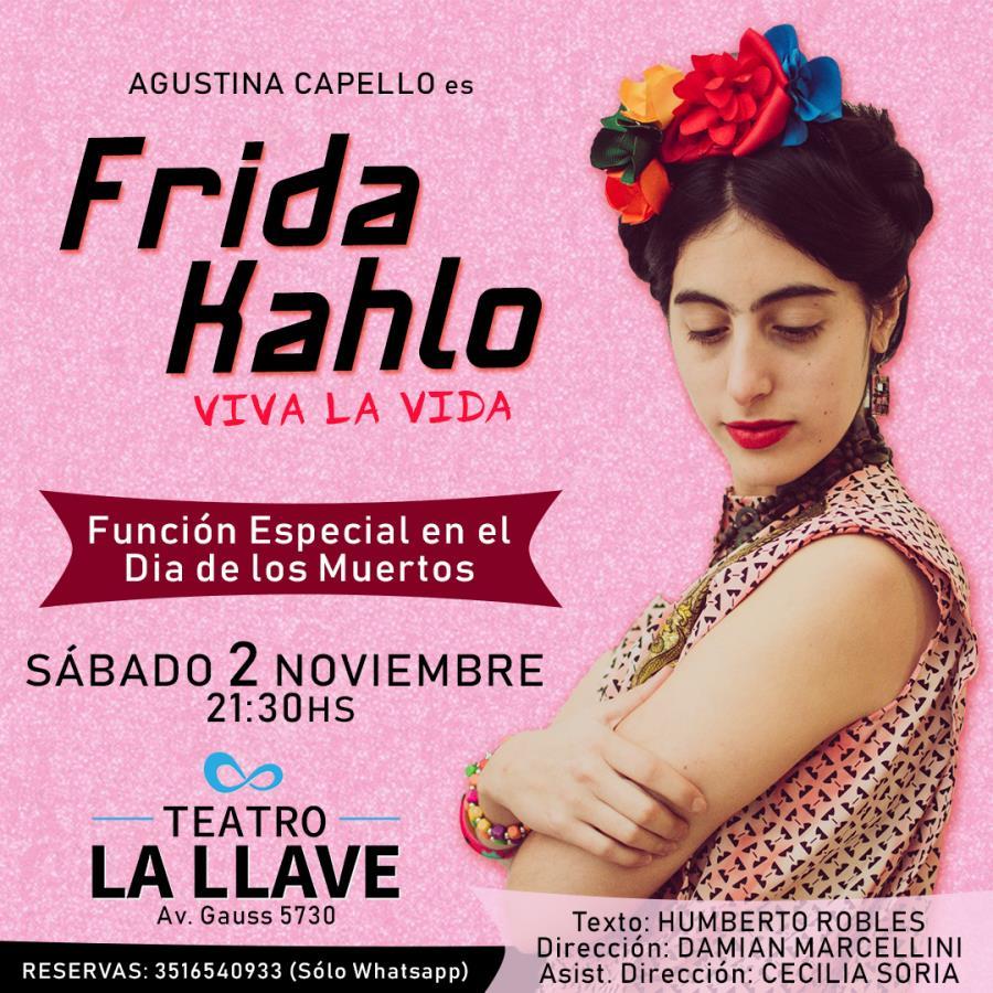 Frida Kahlo, Viva la Vida