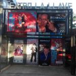 Teatro La Llave