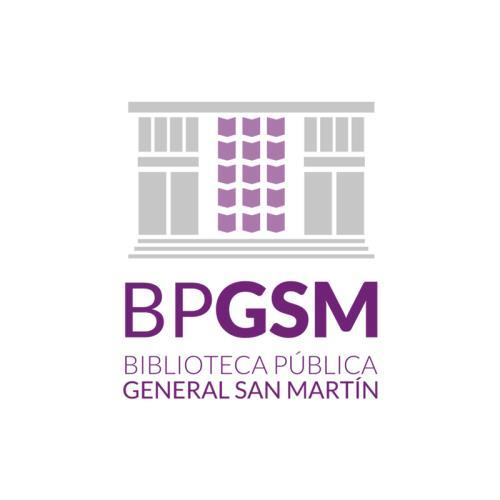 """Biblioteca Pública """"General San Martín"""" de Mendoza"""