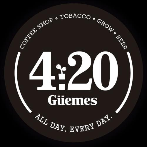 420Guemes