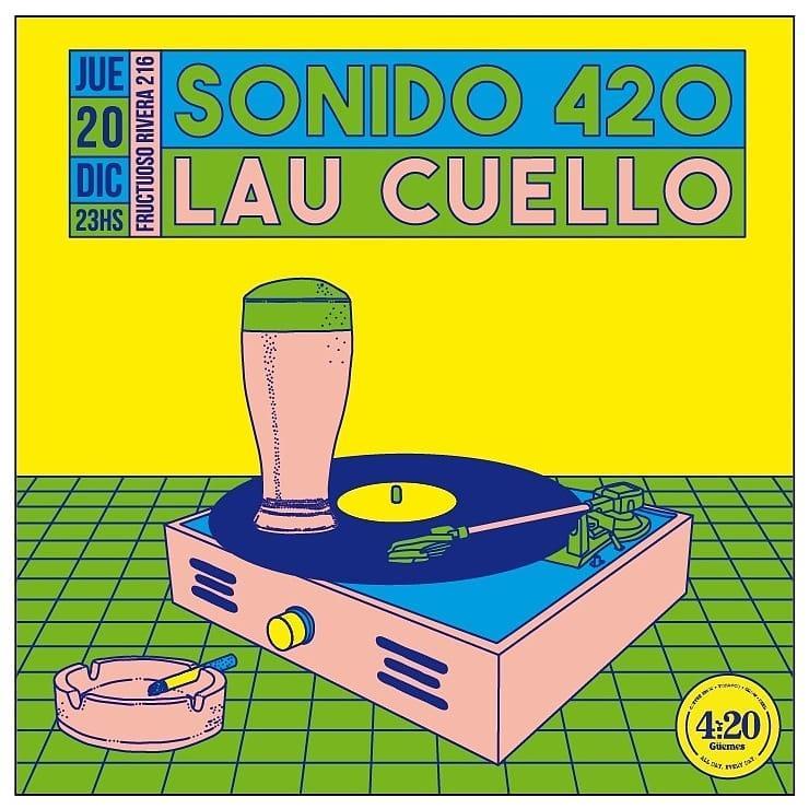 Sonido 420