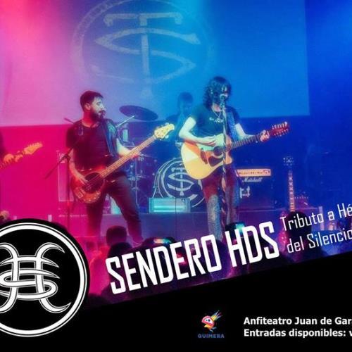Sendero HdS | Anfiteatro