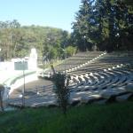 Anfiteatro del Parque del Sur