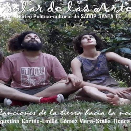 Agus Cortez, Stella Rivera & Emilio Gómez