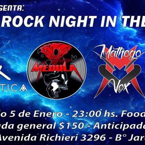 ROCK En The BAR