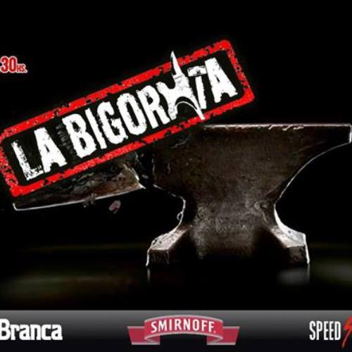 La Exotérica Bigornia en Soma