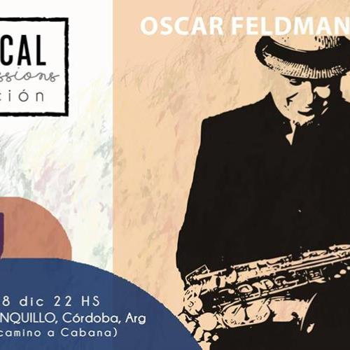 Jazz Local Sessions #3