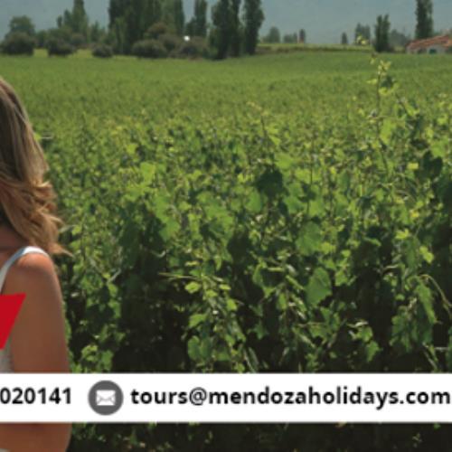 Mendoza Holidays