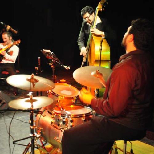 Kusselman Trio