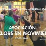 Folclore En Movimiento
