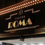 Teatro Roma - San Rafael - Mza