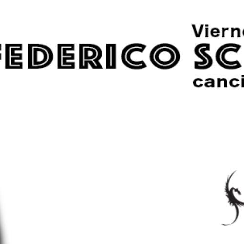 Federico Schmucler en La Cupula