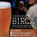 Cervecería Birca Pichincha