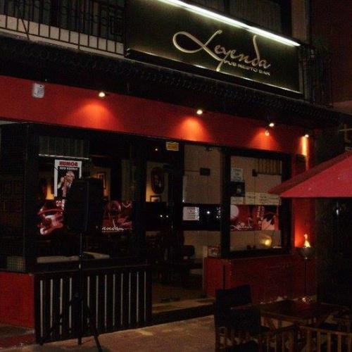 Leyenda Bar Leyenda Bar