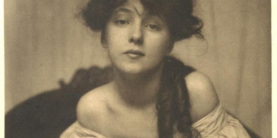 Charla gratuita Alfred Stieglitz y la revista Camera Work (1902-1917)
